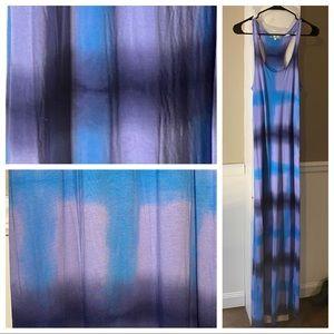 Threads 4 Thought Tie Dye Racerback Boho Maxi